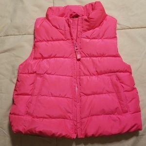 Gap 12-18 month vest